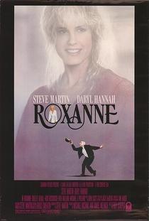 Roxanne - Poster / Capa / Cartaz - Oficial 2