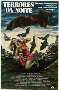 Terrores da Noite - Poster / Capa / Cartaz - Oficial 2