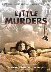 Pequenos Assassinatos - Poster / Capa / Cartaz - Oficial 1