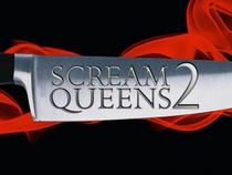 Scream Queens 2 - Poster / Capa / Cartaz - Oficial 1