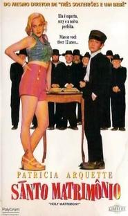 Santo Matrimônio - Poster / Capa / Cartaz - Oficial 3