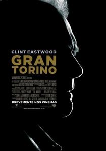 Gran Torino - Poster / Capa / Cartaz - Oficial 2