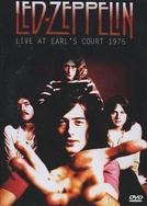 Led Zeppelin live at Earl's Court 1975 (Led Zeppelin live at Earl's Court 1975)