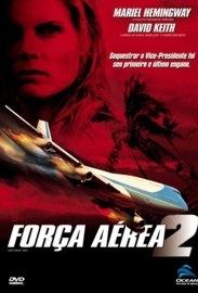 Força Aérea 2 - Poster / Capa / Cartaz - Oficial 1