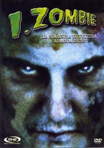 I, Zombie: The Chronicles of Pain  - Poster / Capa / Cartaz - Oficial 1