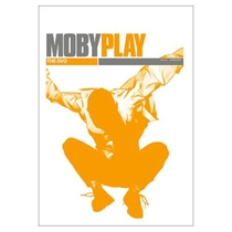 Moby Play - The DVD - Poster / Capa / Cartaz - Oficial 1