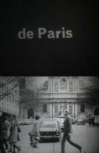 Vamos Falar de Paris: Maspero. As palavras têm significado - Poster / Capa / Cartaz - Oficial 2