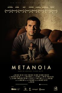 Metanoia - Poster / Capa / Cartaz - Oficial 1
