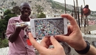 Behind the Scenes First Documentary Filmed on New iPhone