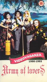 Videovaganza - Poster / Capa / Cartaz - Oficial 1