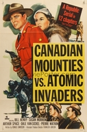 Invasores Diabólicos (Canadian Mounties vs. Atomic Invaders)