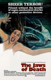 Mako - O Tubarão Assassino - Poster / Capa / Cartaz - Oficial 1