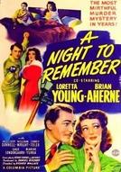 Uma Noite Inesquecível (A Night to remember)