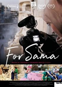 Para Sama - Poster / Capa / Cartaz - Oficial 2