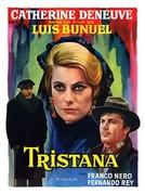 Tristana, Uma Paixão Mórbida (Tristana)