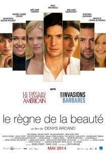 O Reino da Beleza - Poster / Capa / Cartaz - Oficial 3