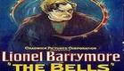THE BELLS (1926 - silent) Lionel Barrymore - Boris Karloff