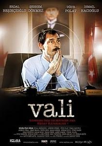Vali - Poster / Capa / Cartaz - Oficial 1