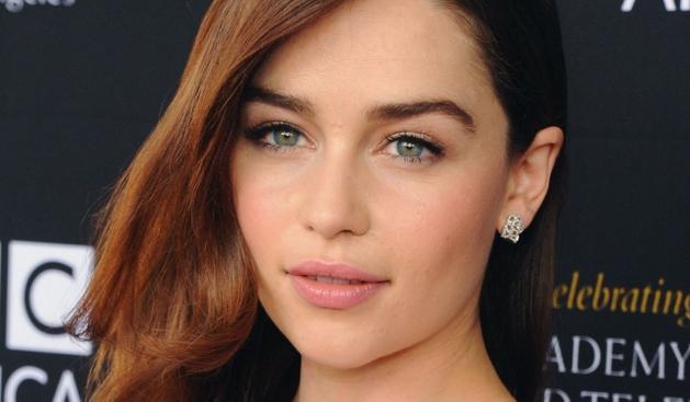 Han Solo   Emilia Clarke entra para o elenco