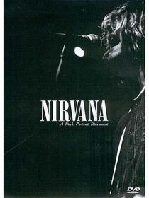 Nirvana - A Rock Portrait Document - Poster / Capa / Cartaz - Oficial 1