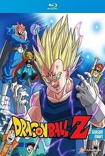 Dragon Ball Z (8ª Temporada) - Poster / Capa / Cartaz - Oficial 29