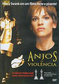 Anjos da Violência - Poster / Capa / Cartaz - Oficial 2