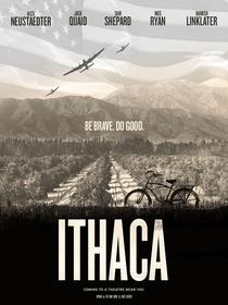 Ithaca - Poster / Capa / Cartaz - Oficial 2