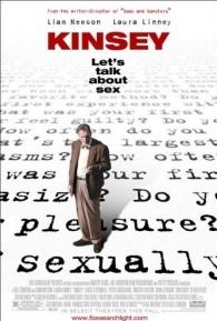 Kinsey - Vamos Falar de Sexo - Poster / Capa / Cartaz - Oficial 2