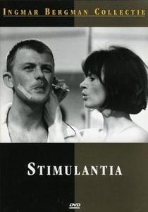 Stimulantia - Poster / Capa / Cartaz - Oficial 6