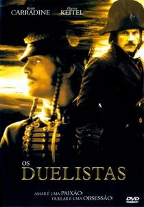 Os Duelistas - Poster / Capa / Cartaz - Oficial 5