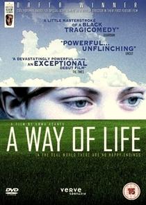 A Way of Life - Poster / Capa / Cartaz - Oficial 1