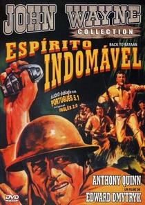 Espírito Indomável - Poster / Capa / Cartaz - Oficial 2