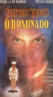 O Iluminado - Poster / Capa / Cartaz - Oficial 3