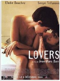 Lovers - Poster / Capa / Cartaz - Oficial 1