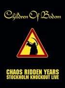 Children Of Bodom - Stockholm Knockout Live (Children Of Bodom - Stockholm Knockout Live)