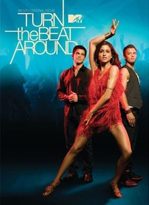 Turn The Beat Around - Poster / Capa / Cartaz - Oficial 1