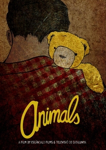 Animals - Poster / Capa / Cartaz - Oficial 1