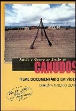 Paixão e Guerra no Sertão de Canudos - Poster / Capa / Cartaz - Oficial 1