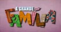 A Grande Família (4ª Temporada)  - Poster / Capa / Cartaz - Oficial 1