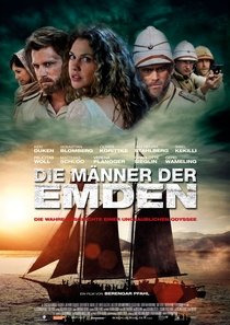 Os Homens Do Emden - Parte 2 - Poster / Capa / Cartaz - Oficial 1