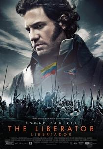 Libertador - Poster / Capa / Cartaz - Oficial 1