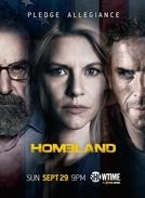 Homeland (3ª Temporada) (Homeland (Season 3))