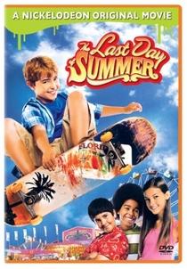 O Último Dia de Verão - Poster / Capa / Cartaz - Oficial 1