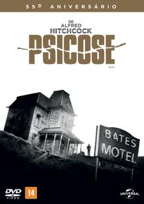Psicose - Poster / Capa / Cartaz - Oficial 28