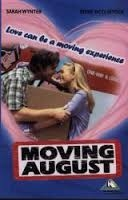 Moving August - Poster / Capa / Cartaz - Oficial 1