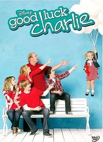 Boa Sorte, Charlie! (2ª Temporada) - Poster / Capa / Cartaz - Oficial 1
