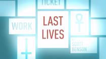 Last Lives - Poster / Capa / Cartaz - Oficial 1