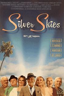 Silver Skies - Poster / Capa / Cartaz - Oficial 1