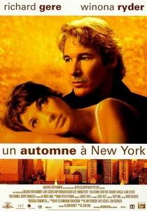 Outono em Nova York - Poster / Capa / Cartaz - Oficial 2