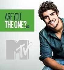 Are You The One? Brasil (4ª Temporada) - Poster / Capa / Cartaz - Oficial 1